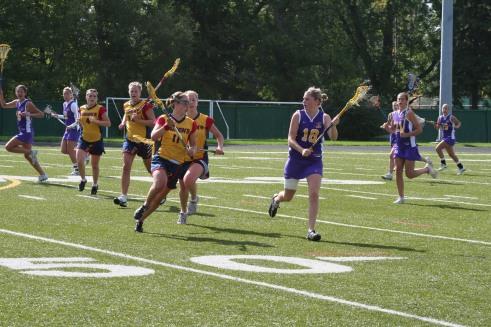 WLU Lacrosse 2